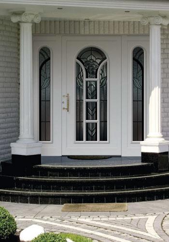 hallerbach bauelemente haust ren fenster winterg rten. Black Bedroom Furniture Sets. Home Design Ideas
