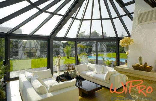 Schöne Wintergärten hallerbach bauelemente exklusive wintergärten für berlin und